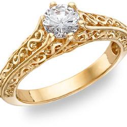 كيلوبترا-خواتم ومجوهرات الزفاف-الرباط-2