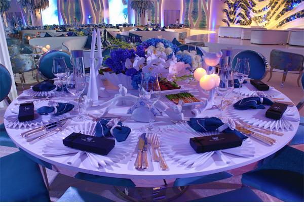 المرجان للحفلات - كوش وتنسيق حفلات - الدوحة
