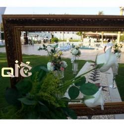 كيو اي جي-كوش وتنسيق حفلات-القاهرة-4