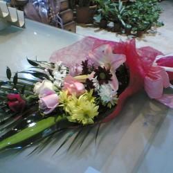 زهور السلام-زهور الزفاف-القاهرة-2