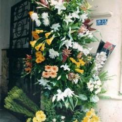 زهور السلام-زهور الزفاف-القاهرة-3