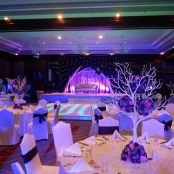 ترانيم لتنظيم الأعراس-كوش وتنسيق حفلات-دبي-1