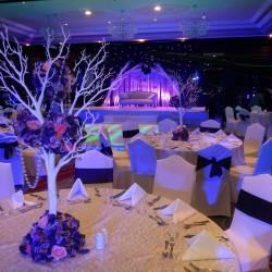 ترانيم لتنظيم الأعراس-كوش وتنسيق حفلات-دبي-5