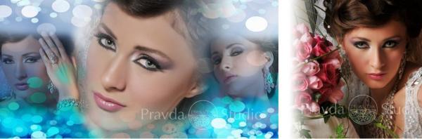 استوديو برافدا للتصوير الفوتوغرافي - التصوير الفوتوغرافي والفيديو - أبوظبي