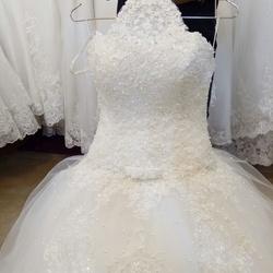 مصطفي قطاشه-فستان الزفاف-القاهرة-4