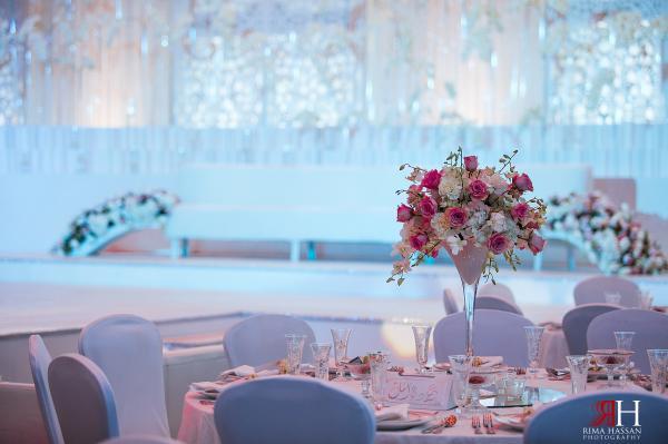 مركز دبي التجاري العالمي - كوش وتنسيق حفلات - دبي