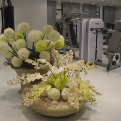 فليرتيشن-زهور الزفاف-القاهرة-5