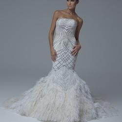 قصر الأناقة لفساتين الاعراس-فستان الزفاف-دبي-3
