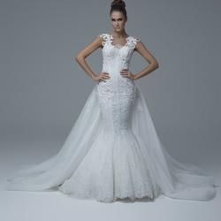 قصر الأناقة لفساتين الاعراس-فستان الزفاف-دبي-2