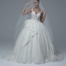 قصر الأناقة لفساتين الاعراس-فستان الزفاف-دبي-1