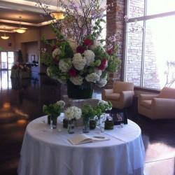 فلورينا-زهور الزفاف-القاهرة-5