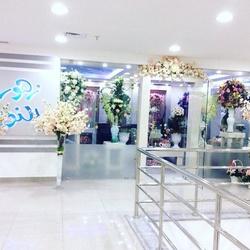 زهور النوير-زهور الزفاف-مدينة الكويت-1