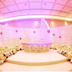 زهور النوير-زهور الزفاف-مدينة الكويت-2