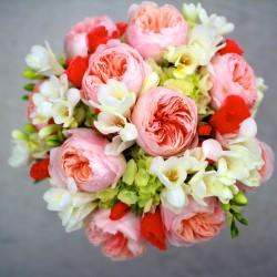 فلاور كورنر-زهور الزفاف-القاهرة-1