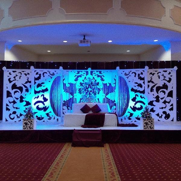 مكتب الفهم للتنظيم خدمات الأفراح والمناسبات والمؤتمرات - كوش وتنسيق حفلات - مسقط