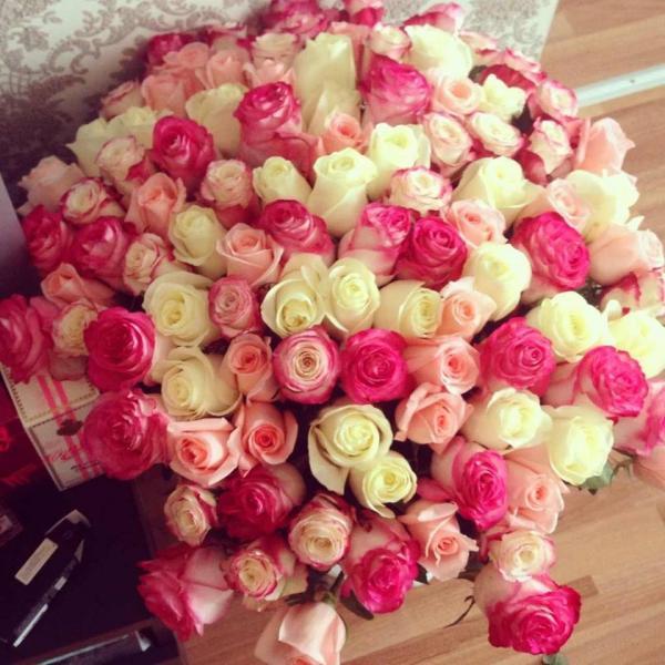فلاور ماركت - زهور الزفاف - القاهرة
