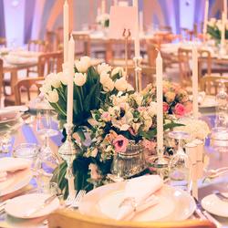 فلاور باور-زهور الزفاف-القاهرة-3