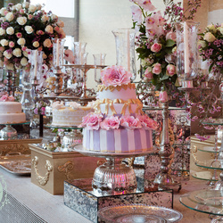 فلاور باور-زهور الزفاف-القاهرة-2