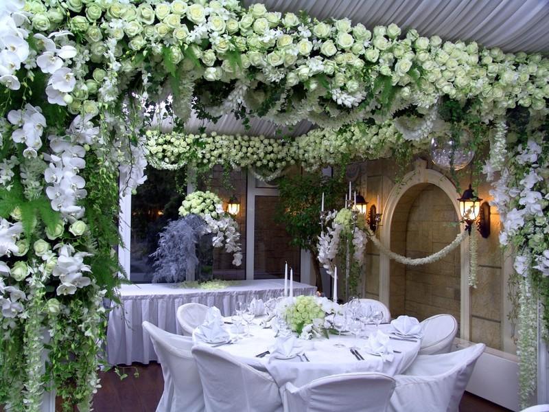 أتراكتف فلاور - زهور الزفاف - دبي