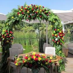ابسكيل اند بوش-زهور الزفاف-دبي-5