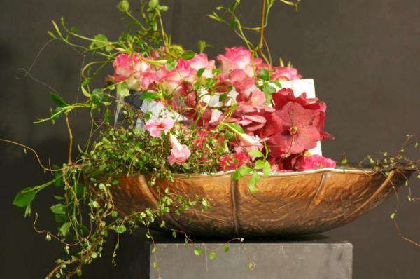 اكزوتيكا للزهور - زهور الزفاف - دبي