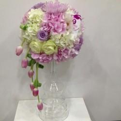 اكزوتيكا للزهور-زهور الزفاف-دبي-5