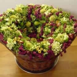 اكزوتيكا للزهور-زهور الزفاف-دبي-4