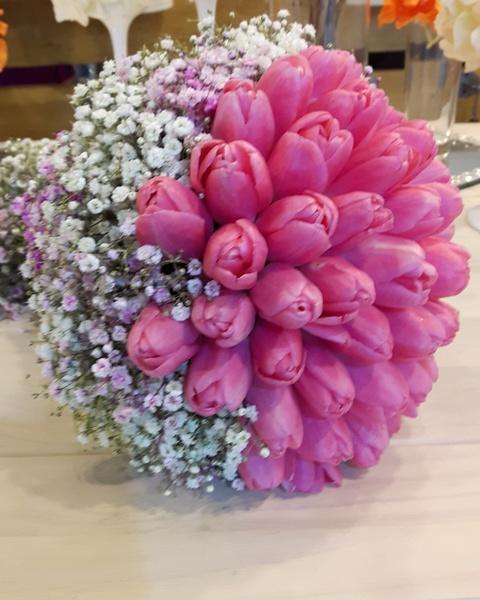 فلورز فرندز&بوك  - زهور الزفاف - مدينة الكويت