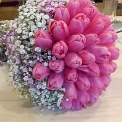 فلورز فرندز&بوك -زهور الزفاف-مدينة الكويت-1
