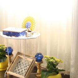فلورز فرندز&بوك -زهور الزفاف-مدينة الكويت-2