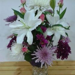 جرين هاوس-زهور الزفاف-القاهرة-4
