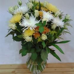 جرين هاوس-زهور الزفاف-القاهرة-6