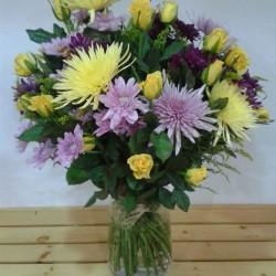 جرين هاوس-زهور الزفاف-القاهرة-5