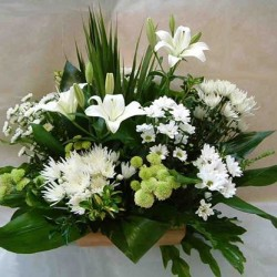 جرين هاوس-زهور الزفاف-القاهرة-2