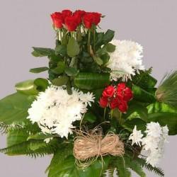 جرين هاوس-زهور الزفاف-القاهرة-1