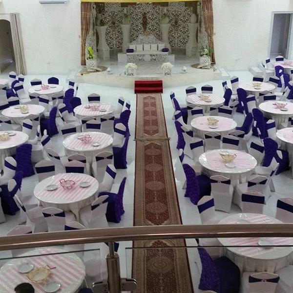 قاعة قصر الماسة - قصور الافراح - مسقط
