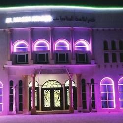 قاعة قصر الماسة-قصور الافراح-مسقط-5