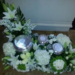 علبة الزهور العالمية-زهور الزفاف-دبي-6