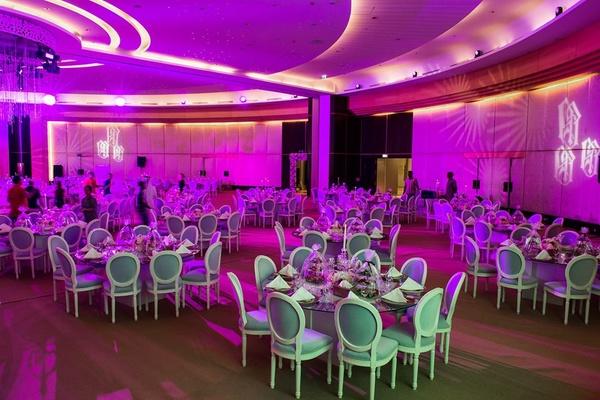 ييغا لايف - كوش وتنسيق حفلات - الدوحة