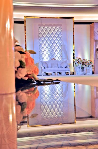 ايفينتيك للمناسبات  - كوش وتنسيق حفلات - الدوحة
