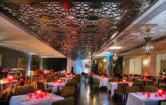 فندق باروك بالاس - الفنادق - بيروت