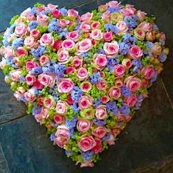 اي وركس لتنظيم المناسبات-زهور الزفاف-دبي-3