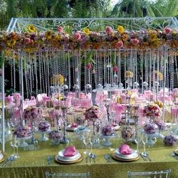 اي وركس لتنظيم المناسبات-زهور الزفاف-دبي-1