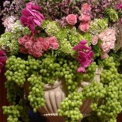 اي وركس لتنظيم المناسبات-زهور الزفاف-دبي-2