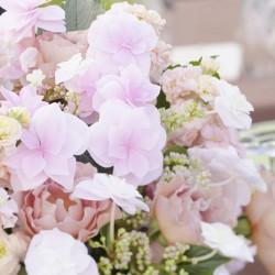 أزهار دنيز-زهور الزفاف-أبوظبي-1