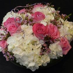 أزهار دنيز-زهور الزفاف-أبوظبي-5