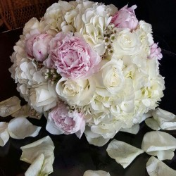أزهار دنيز-زهور الزفاف-أبوظبي-6
