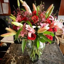 أزهار دنيز-زهور الزفاف-أبوظبي-4