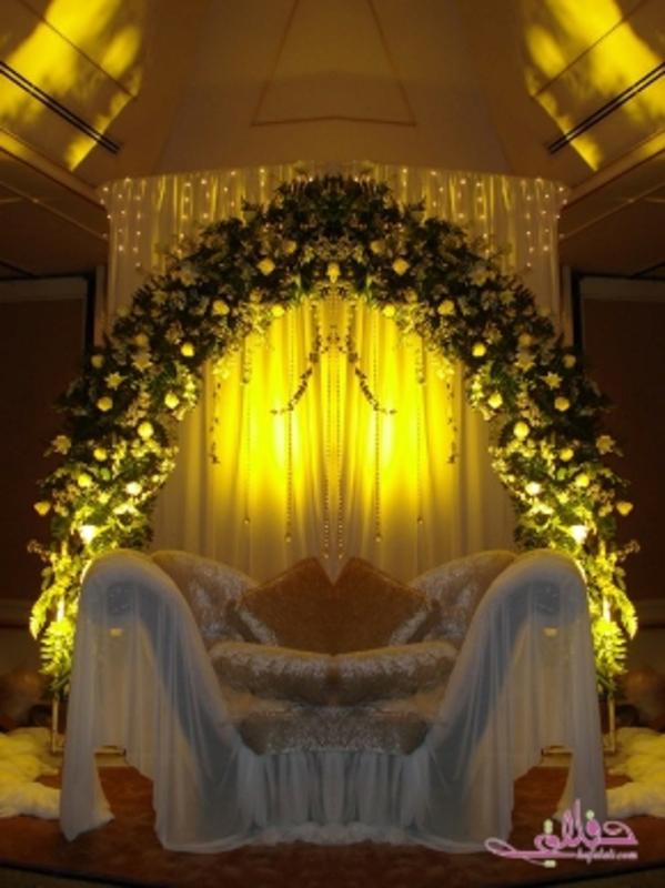 المزيونة للأفراح - كوش وتنسيق حفلات - المنامة
