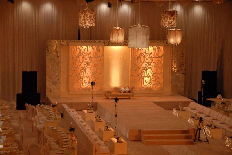 قرية الافراح - كوش وتنسيق حفلات - المنامة